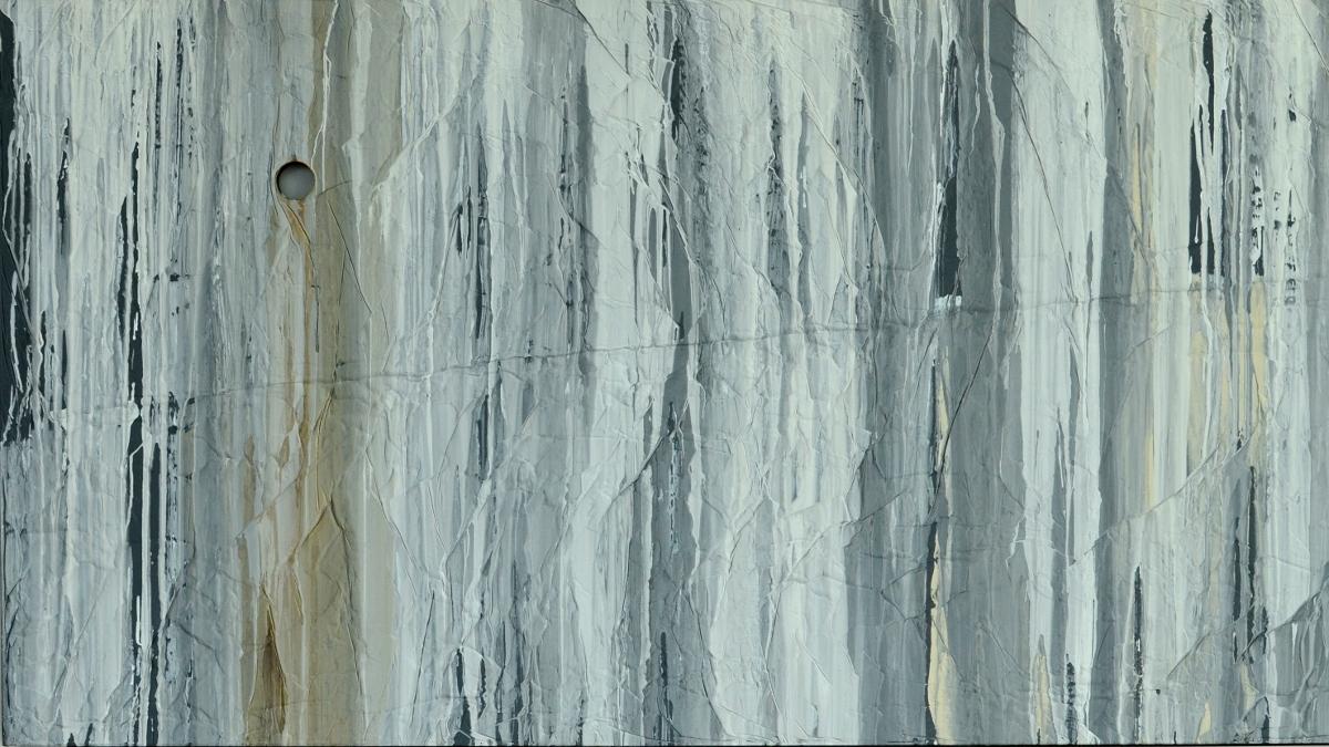 Concrete Painting Art